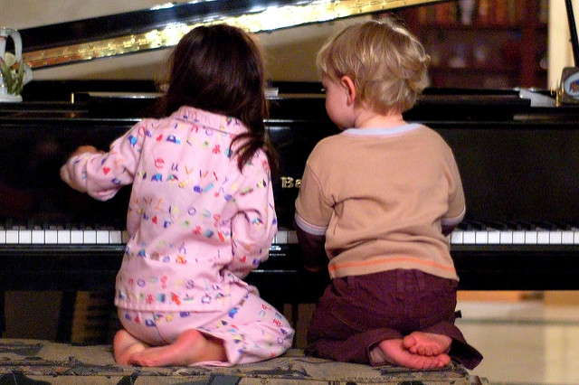 Why Piano Lessons are Better Today Than They Were 20-30 Years Ago
